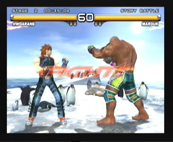 Download Game Tekken 5 Ps2 Iso Dwnloadtek